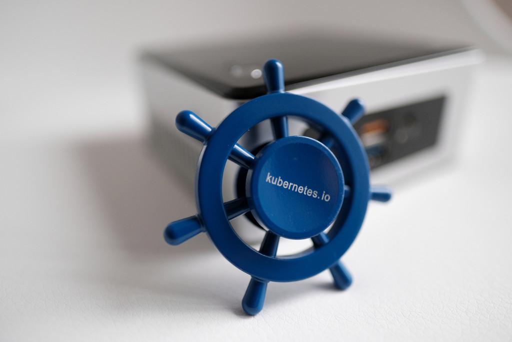 Three years running Kubernetes on production at Bedrock