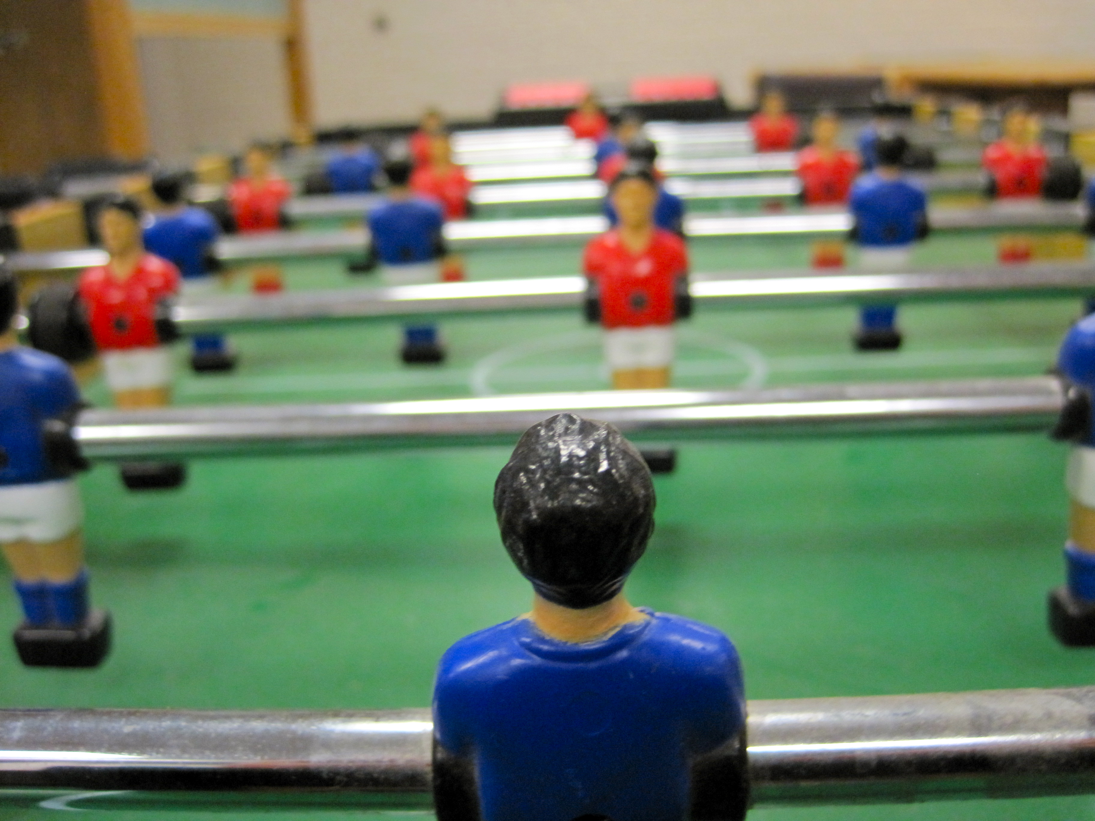 Babitch, the story behind our table soccer web application