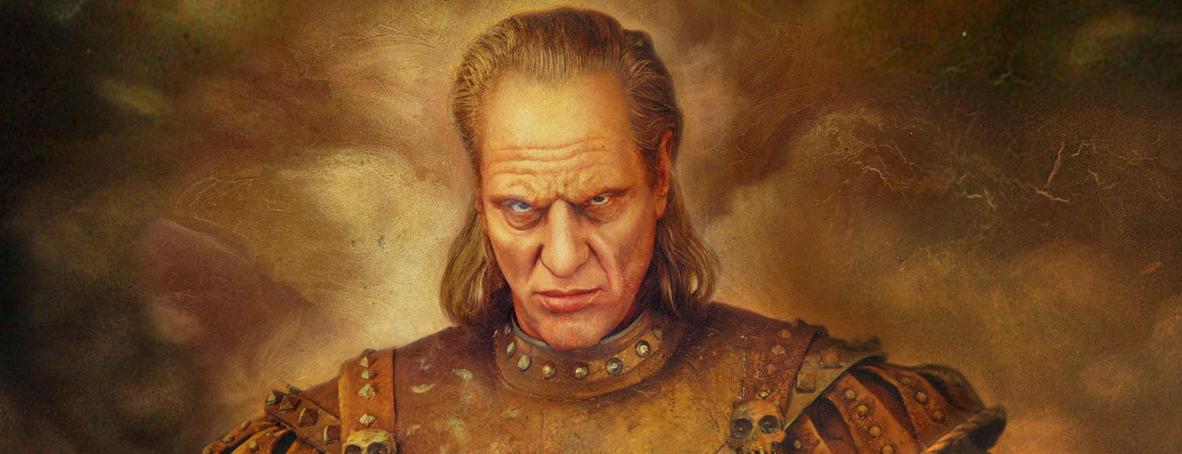 Vigo, le fléau des Carpates