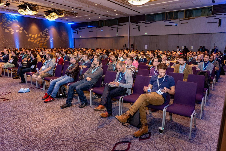 Forum PHP Paris 2018