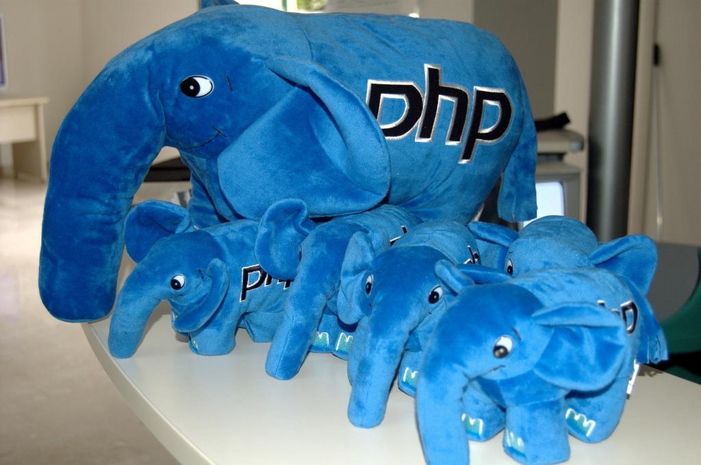 M6Web était présent au PHPTour Lyon 2014