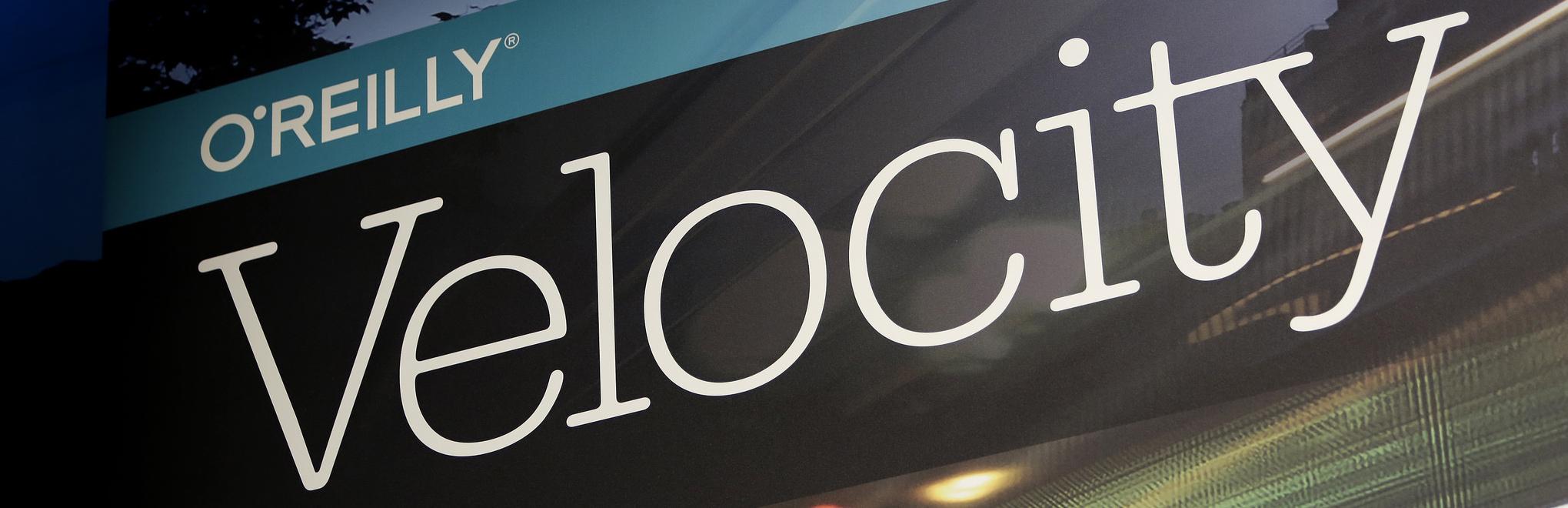 Retour sur la Velocity Barcelone - premier jour