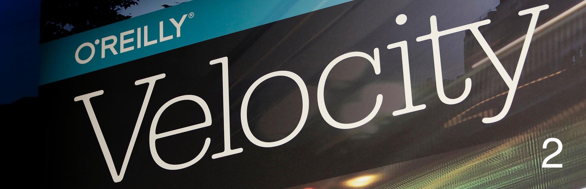 Retour sur la Velocity Barcelone - seconde journée